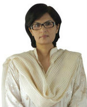Dr. Sania Nishtar, Founder and President of Heartfile,