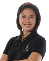 Congresswoman Leni Robredo