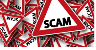 Beware of scam emails using ADB's name and logo
