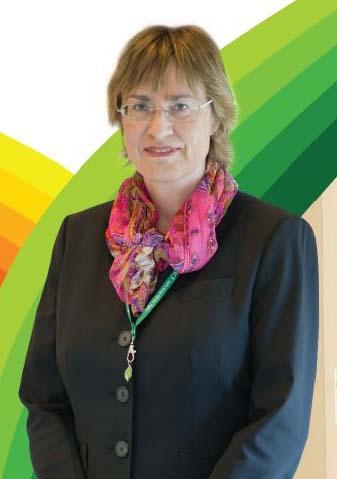Claudia Buentjen